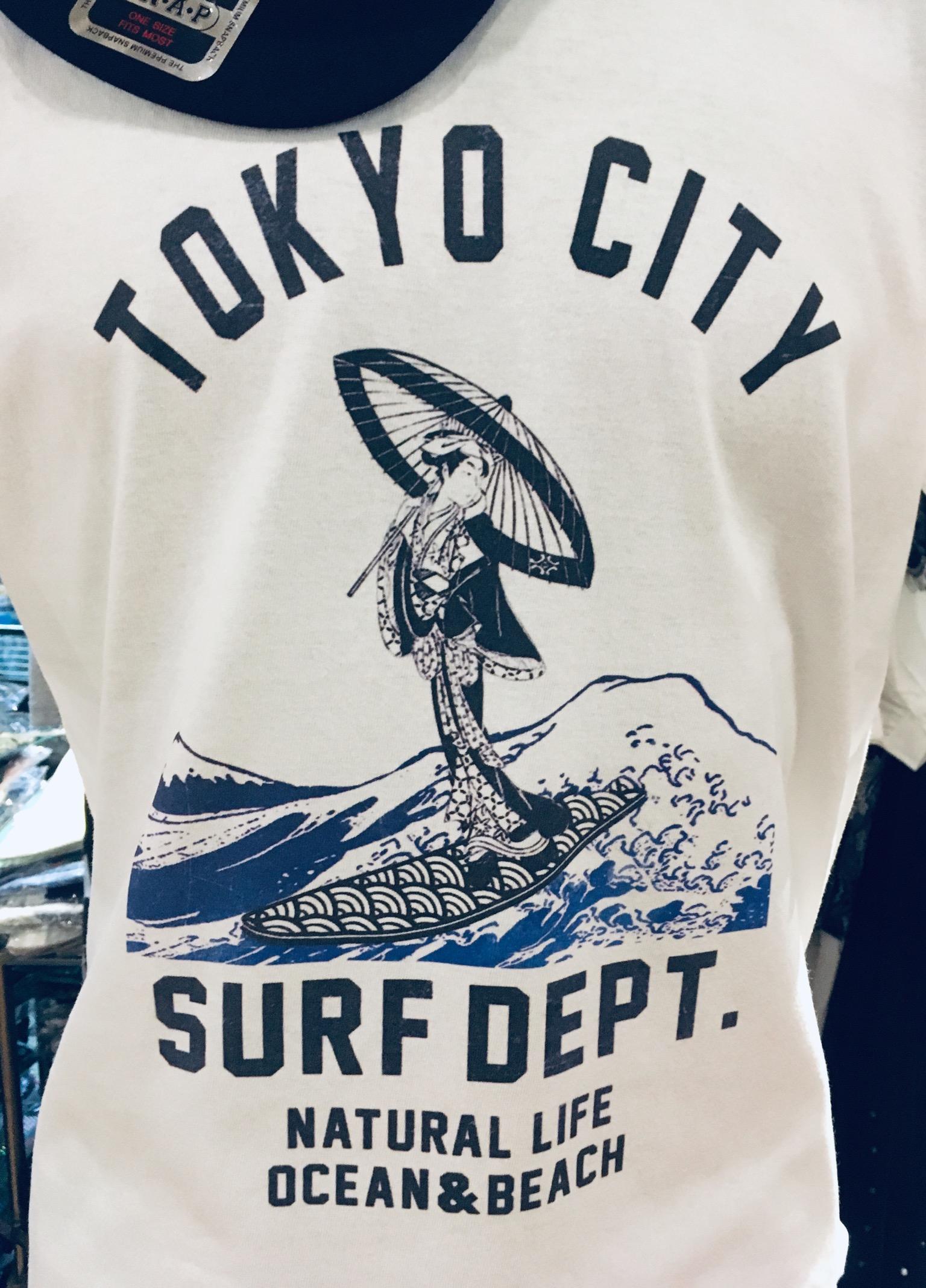泥棒日記の新作Tシャツが切り込んできた(';')💦